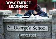 Boy-Centred Learning