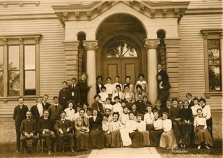 Tabor Academy, 1904  (click to enlarge)
