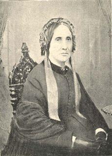 Mrs. Elizabeth Taber