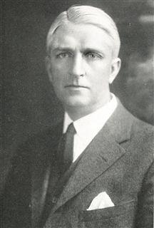 Headmaster Walter H. Lillard, 1924