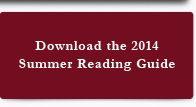 4th Button - Summer Reading Guide