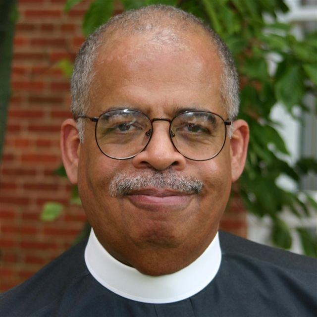 11/13/12 - The Rev. Tony Lewis sermon