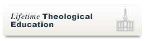 Lifetime Theological Education