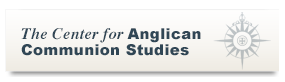 Center for Anglican Communion Studies