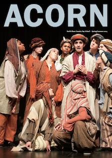 Acorn Winter 2013